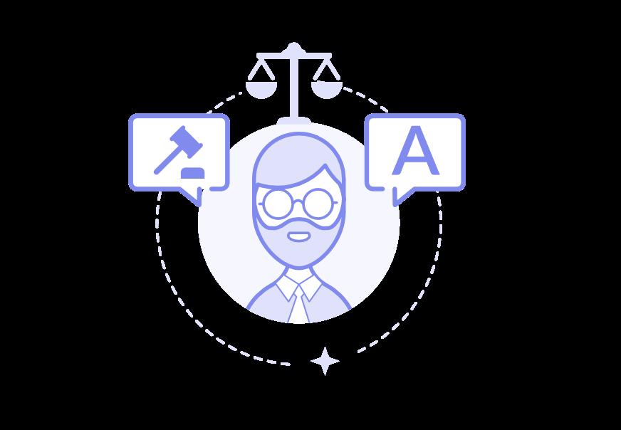 Gerichtsdolmetscher